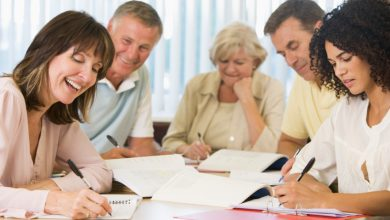 Photo of 5 Really Top reasons to Get The Master's Degree in Adult Education