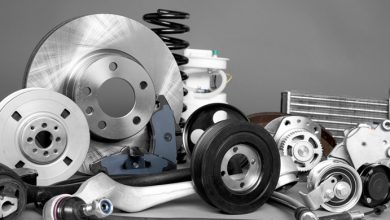 Photo of VW Auto Parts