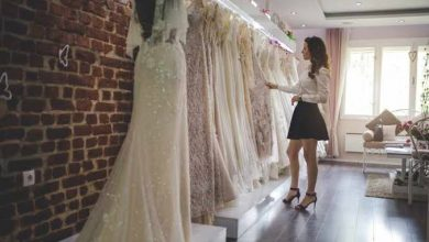 Photo of Start Your Own Bridal Couture Shop