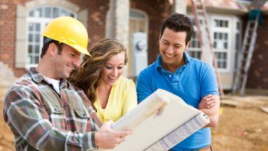 Photo of Selecting the very best Eco-friendly Home Builder