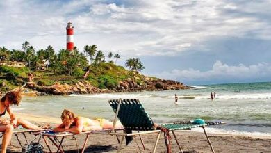Photo of Kovalam Beaches Travel Information and Guide