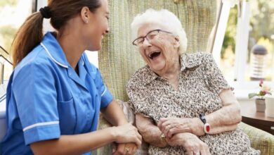 Photo of Home Care For Seniors – 10 Tips For Family Care Givers
