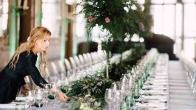 Photo of Key Steps in Hiring a Wedding Planner
