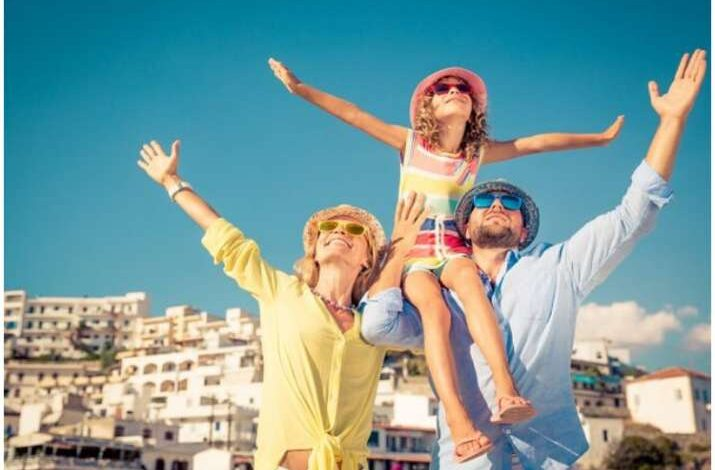 Photo of Travel Tips for Contented Children