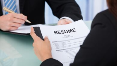 Photo of Learn Secrets Of Building An EffectiveResume