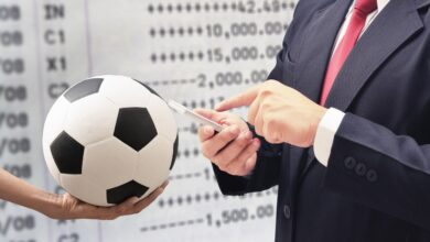 Photo of Get All The Information You Need About Sports Betting