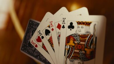 Photo of THINGS TO REMEMBER IN ONLINE GAMBLING