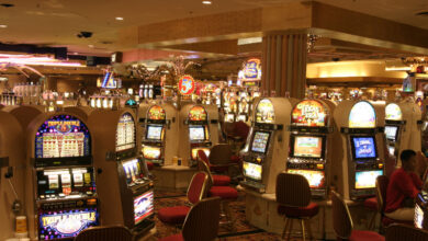 Photo of Benefits of playing at the online casinos