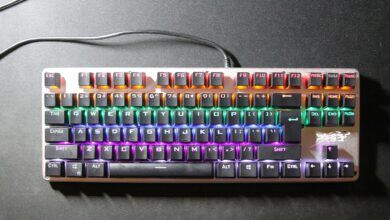Photo of Important things that you must always consider before buying a gaming keyboard