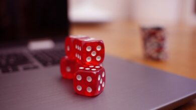 Photo of Why a beginner should always play dominoqq at online casinos?