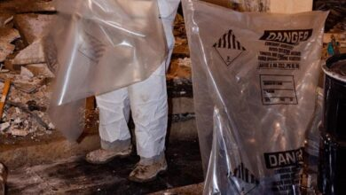Photo of Reasons why different types of asbestos survey are needed