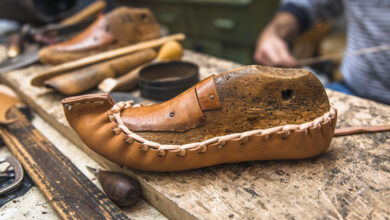 Photo of Leather Workshop Singapore: Best Initiative To Learn About Making Items From Leather