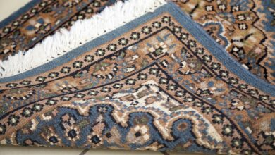 Photo of A Guide to Learn About Various Types of Floor Carpet Installation