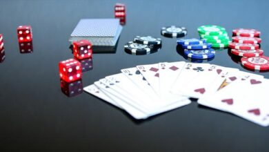 Photo of Clear cut information about gambling online